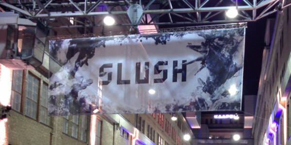 Slush 2013: The trends and standout companies at Northern Europe's biggest startup event