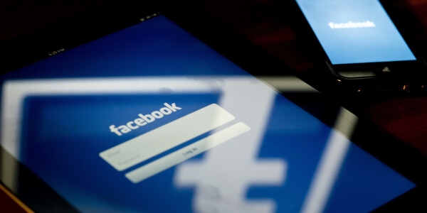 How Facebook beat Wall Street with data and tripled its share price