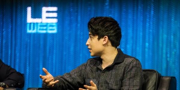 Yahoo's teen millionaire Nick D'Aloisio on Snapchat, entrepreneurship, and education