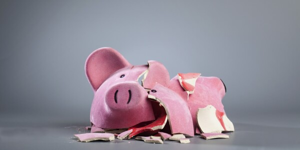 How not to go broke building your startup