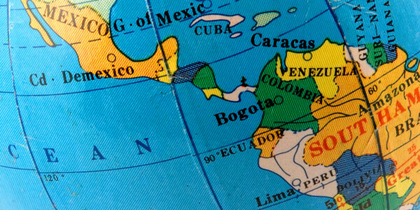 The rise of the Latin American entrepreneur