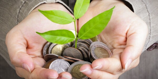 To accept funding or not? The tipping point for taking outside investment