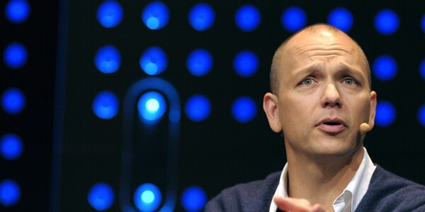 Nest CEO Tony Fadell vows to make any privacy policy changes transparent and opt-in