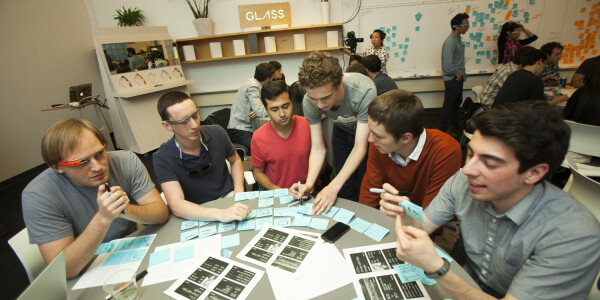 Kleiner Perkins Caufield & Byers now accepting applications for its 2014 Design Fellows program