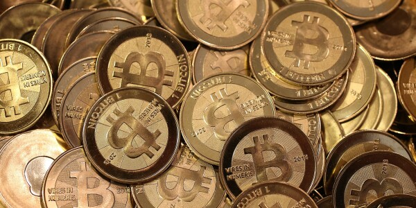 Wikimedia Foundation now accepting Bitcoin donations