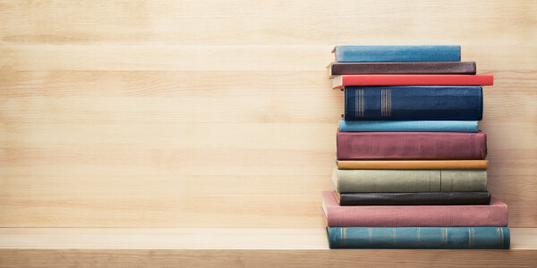 5 new books that will inspire your creativity in 2014