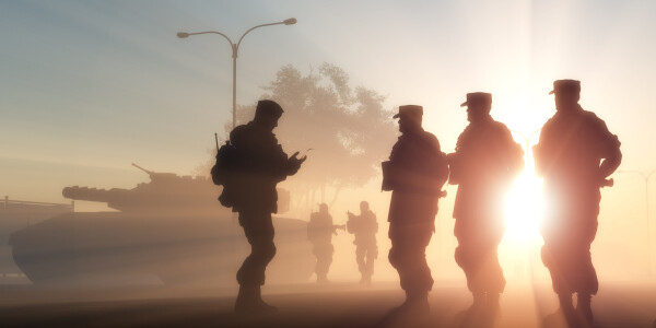 5 lessons I learned about leadership as a sergeant in the Israeli army