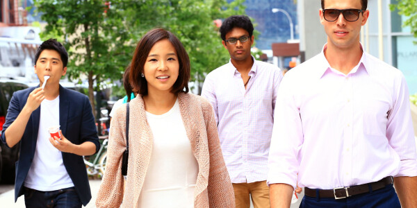 What I learned in my first year as a female startup CEO