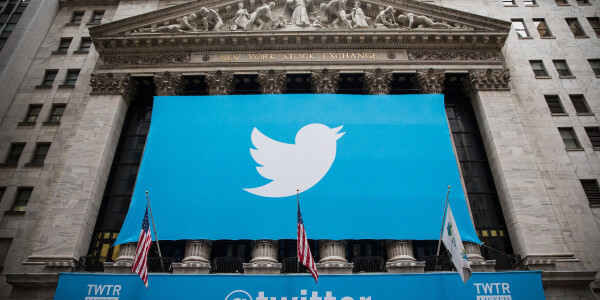 Why Twitter is (still) a business' best friend