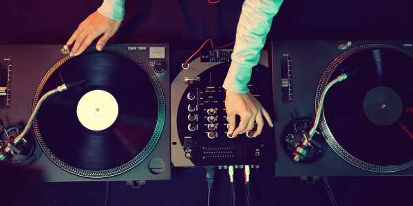 Why we crave human-curated playlists