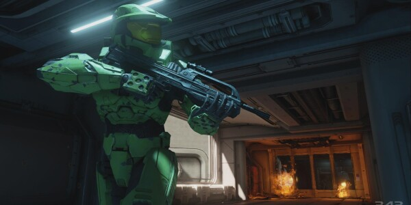 Halo 2 is about to make the Master Chief Collection an even better bargain
