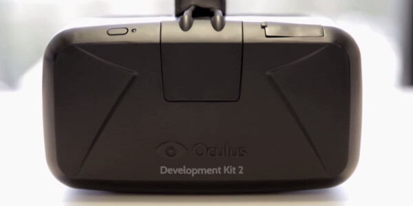 Consumer version of Oculus Rift VR headset ready to arrive in 'months', says CEO