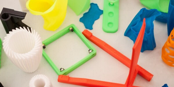 How 3D printing will impact our future: A rundown of companies to keep your eyes on