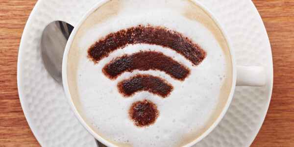 The next version of Wi-Fi might detect movement in your home