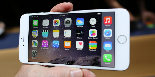 Apple's iPhone 6 and iPhone 6 Plus are now available for pre-order in an initial 9 countries