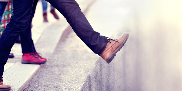 The 3 steps to fearless leadership