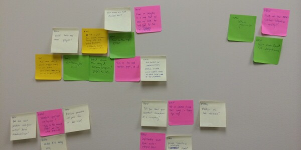 Google Ventures' 6-step design process: How we revamped our entire product in less than a week