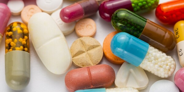 How 3D printing will change the pharmaceutical world forever