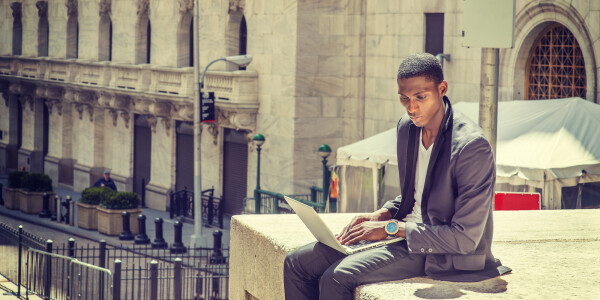 Work hard, work happy: The secrets to more productive employees