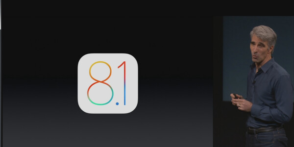 Apple is bringing back the beloved Camera Roll with iOS 8.1, out next week