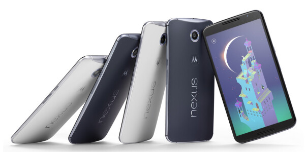 Motorola issues Nexus 6 recall for AT&T users because it installed the wrong firmware
