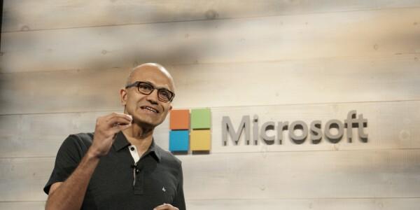 Microsoft CEO Satya Nadella wants to use diversity to remove bias in AI