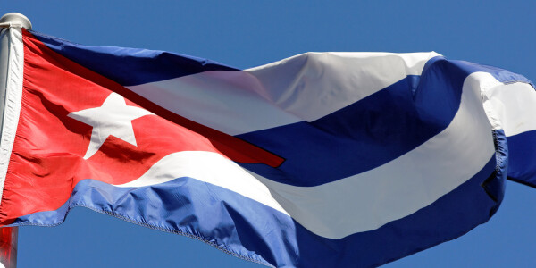 Google launches Play and Analytics in Cuba following Eric Schmidt's call to end the US embargo