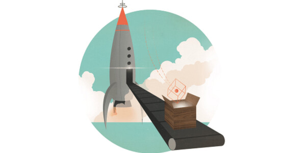 Launching your spaceship: The essentials of product launch processes