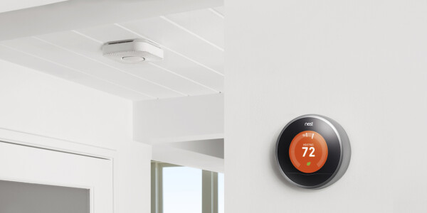 Nest in Europe: the secrets of the smart thermostat's rise and rise