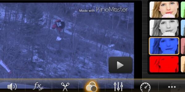 KineMaster brings powerful video editing to Android at last