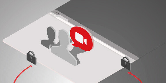 Kim Dotcom launches end-to-end encrypted audio and video chat service