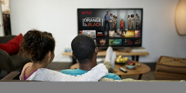 Netflix update: What's coming and going in March?