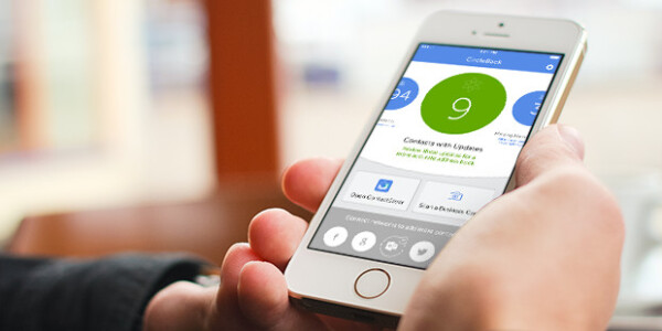 CircleBack keeps your contacts up to date effortlessly