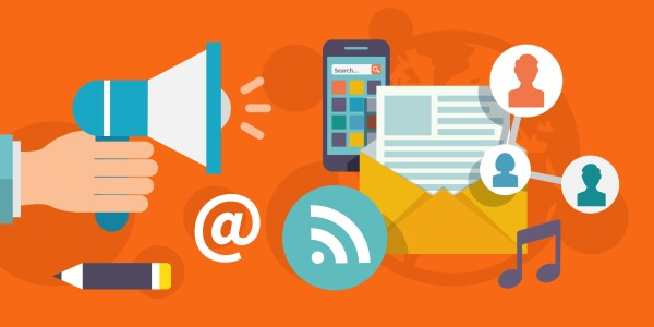 9 content marketing tips for sales people