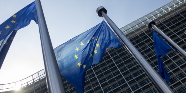 European innovators vs. regulation