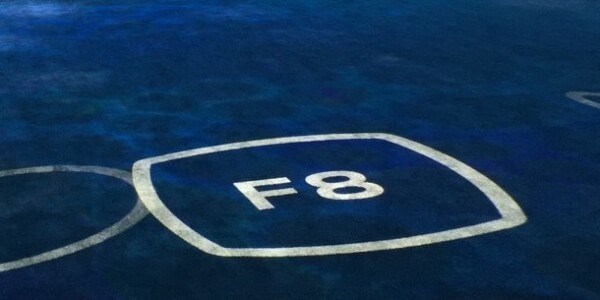 Facebook f8 2015: Day 1 liveblog