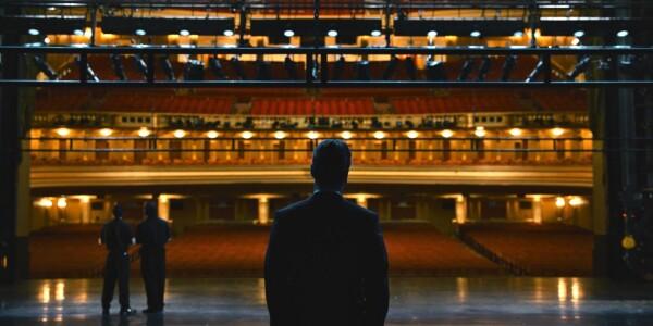 Here's the first trailer for Aaron Sorkin's Steve Jobs biopic