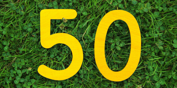 50 email newsletters you need to know about