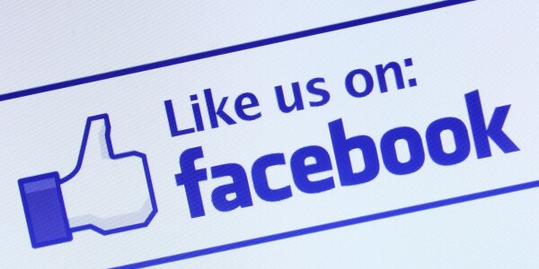 Why Facebook doesn't like your brand