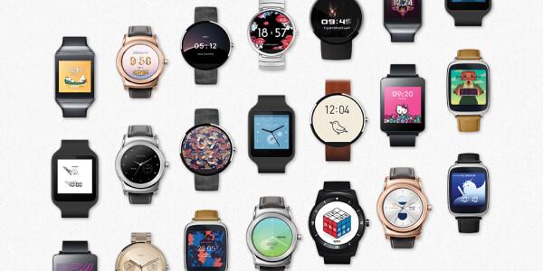 Rumor: Google is working on two Nexus smartwatches
