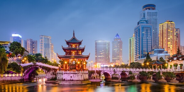 8 things you must remember when doing business in China