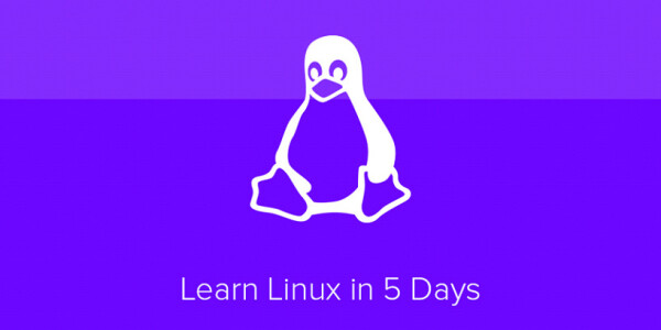 Get 90% off the Linux Learner Bundle