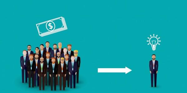 Crowdfunding vs VC Money – an entrepreneur's perspective