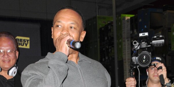 Apple may be bankrolling a strange TV show for Dr. Dre which will be distributed via Apple Music