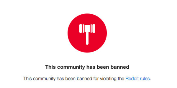 That was quick: Russia has lifted its Reddit ban