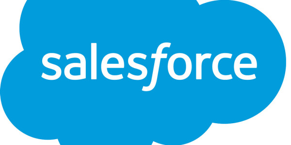 Why Salesforce is the new BlackBerry