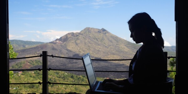 Why you should hire digital nomads