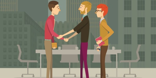 How to hire and keep the right interns