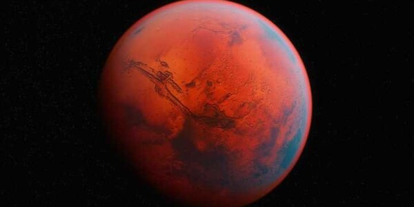 Everything you need to know before that trip to Mars