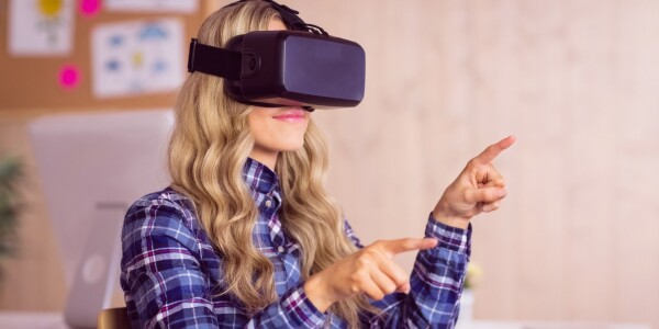 The bright future of virtual reality
